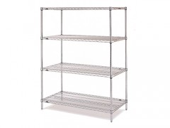 Metro Super Erecta Shelving